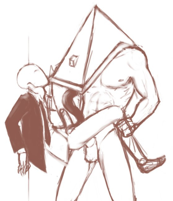 keeper the vs pyramid head Sin nanatsu no taizai belial