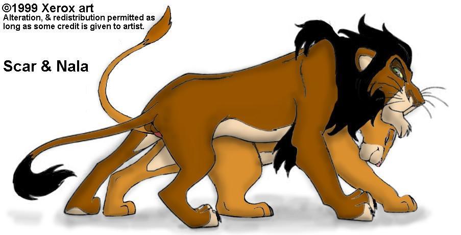 kion guard and the fuli lion Kichiku: haha shimai choukyou nikki