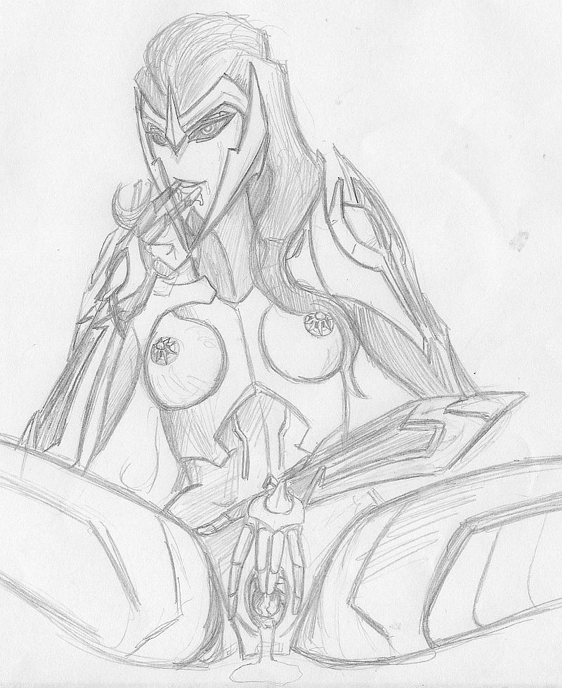 starscream transformers megatron prime x Transformation comics male to female