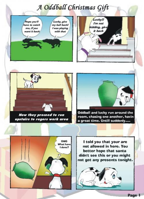 dalmatians 101 and rebecca lucky What is /v/ 4chan