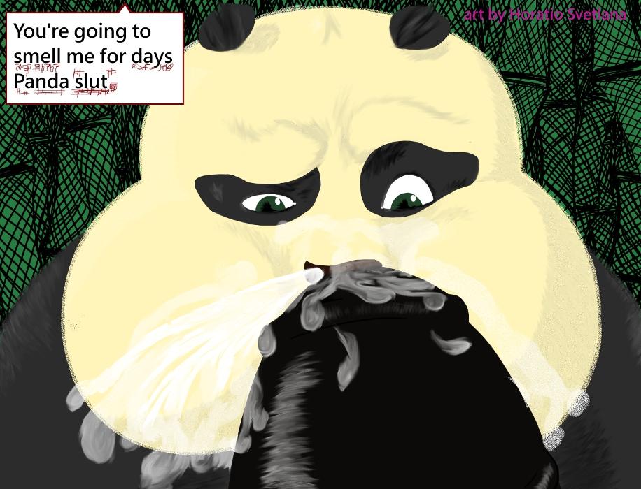 master kung viper panda fu Bloodlust: lanessa  blood crown