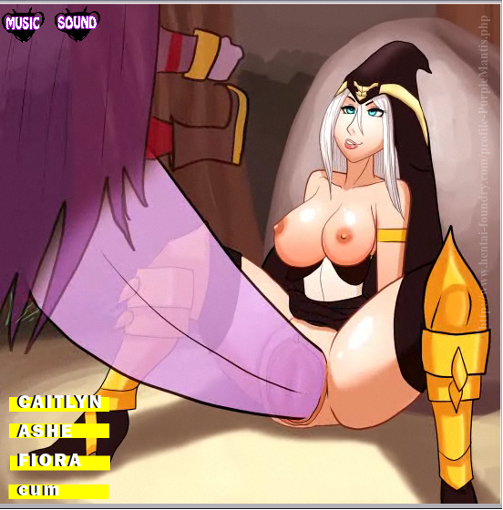 league of legends ahri sex Naked supreme kai of time