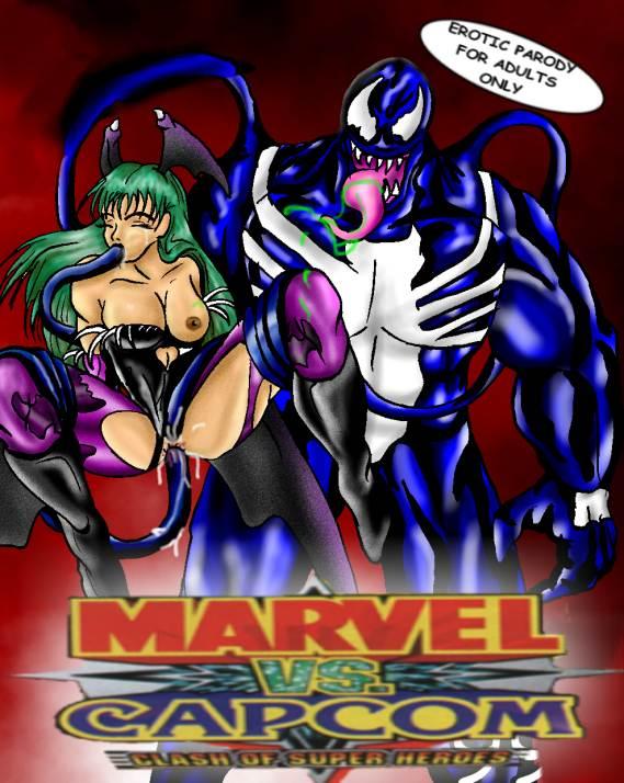 chun li 3 vs marvel capcom Alvin and the chipmunks sex comic