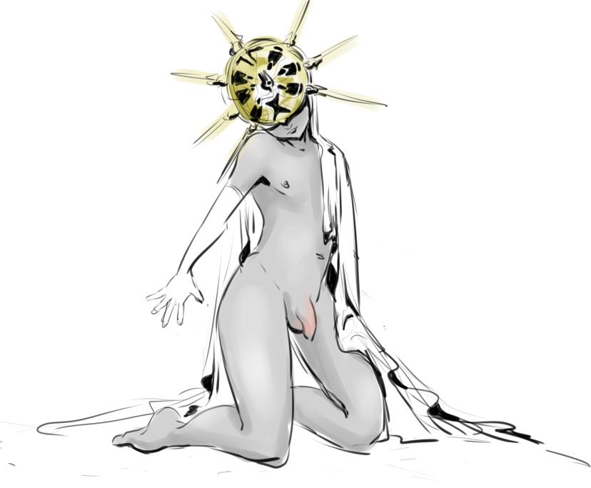 friede 3 souls dark lady Magi and the kingdom of magic