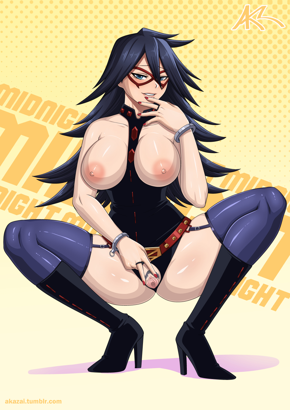 breast academia my expansion hero How to defeat amazo dc