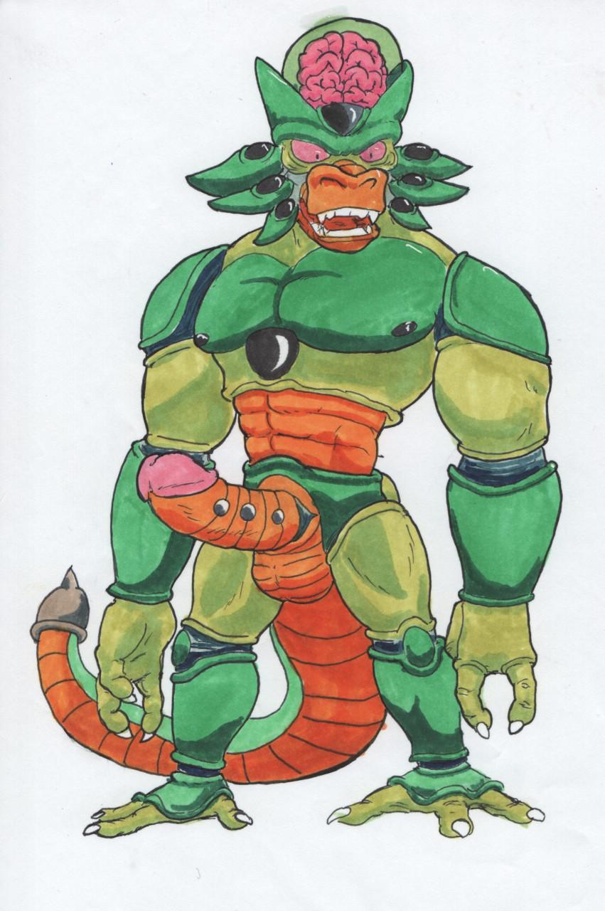ball chichi xxx z dragon Ring ring one punch man