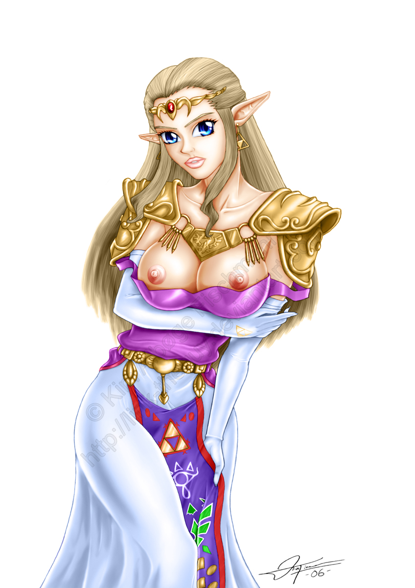 time hand ocarina of monster Remnant from the ashes elf queen