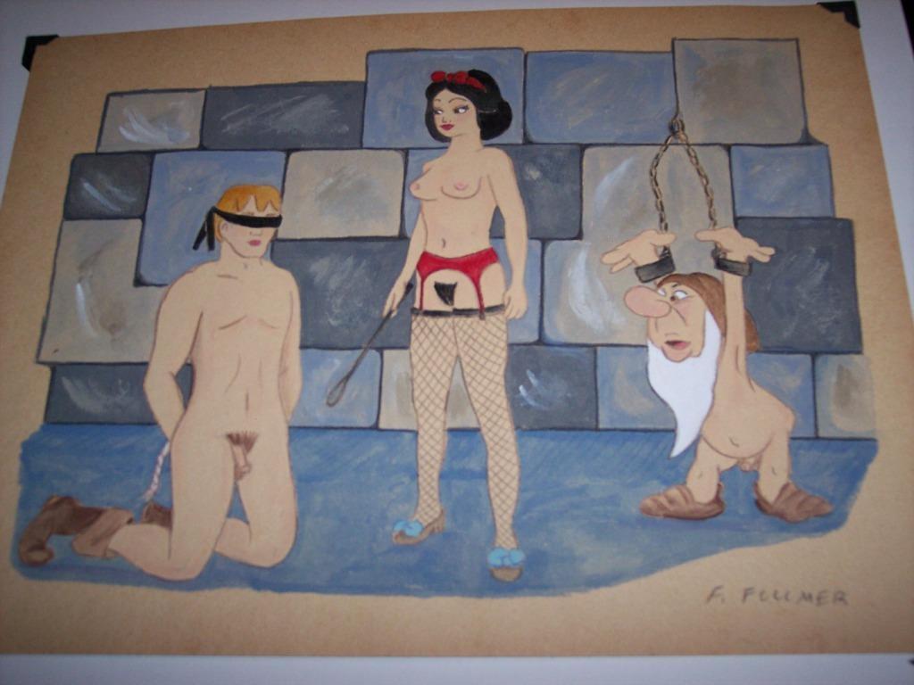 hentai virtues seven heavenly the Kuroinu ~kedakaki seijo wa hakudaku ni somaru