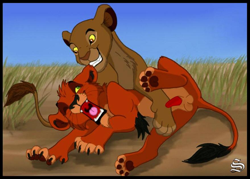 the kion lion fuli guard and Fnaf toy bonnie and bonnie