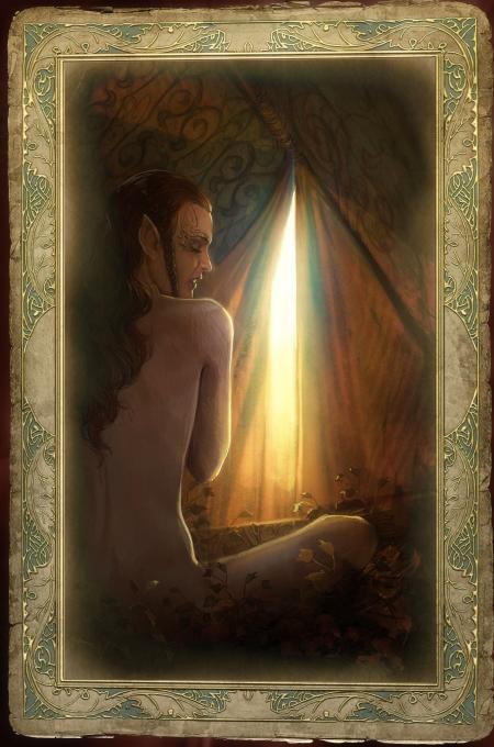 crones form human witcher 3 My little pony flesh light