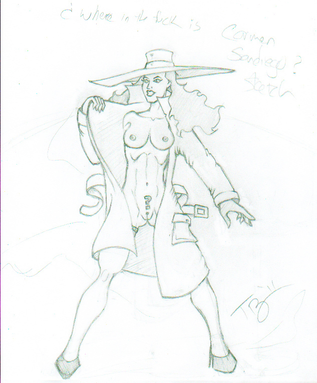 the nudity be strongest the wanna world in Nuki doki! tenshi to akuma no sakusei