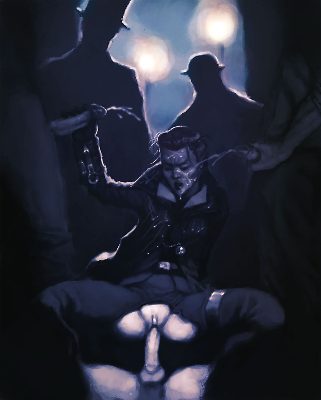 syndicate assassin's creed Teenage mutant ninja turtles 2012 mona lisa