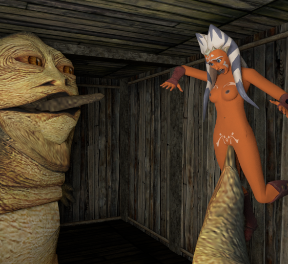 star naked ahsoka wars tano Naruto and hinata rebuilds whirlpool fanfiction