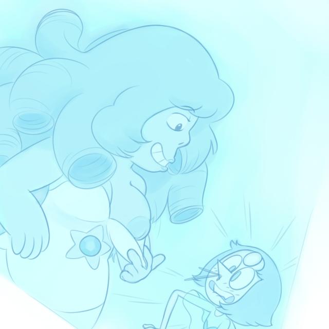 steven jasper quartz smoky universe vs Don t starve together wendy