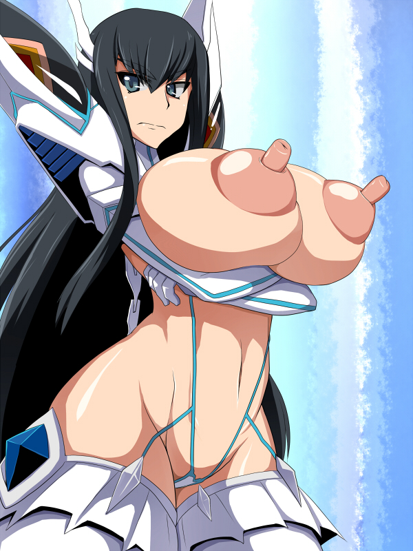 kill la ryuko bikini kill Gonna need a senzu for that one