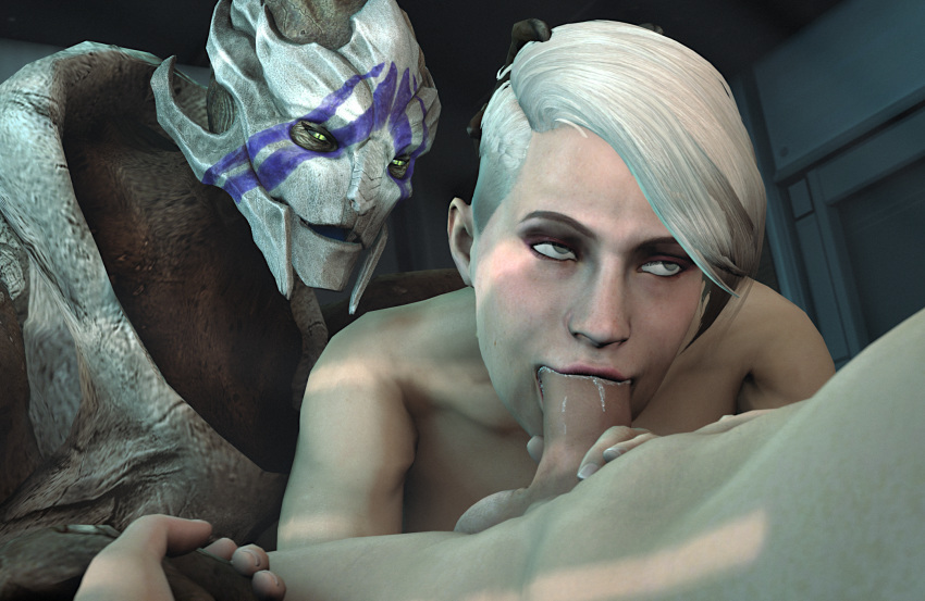 female turian andromeda mass effect Gay wreck it ralph porn