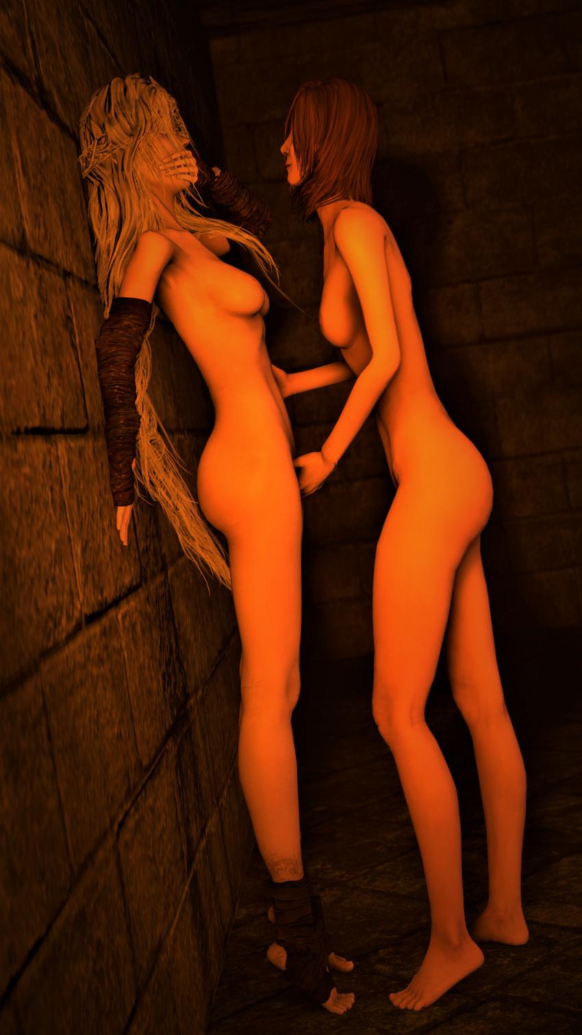 souls dancers dark 3 armor Furry giantess micro in underwear