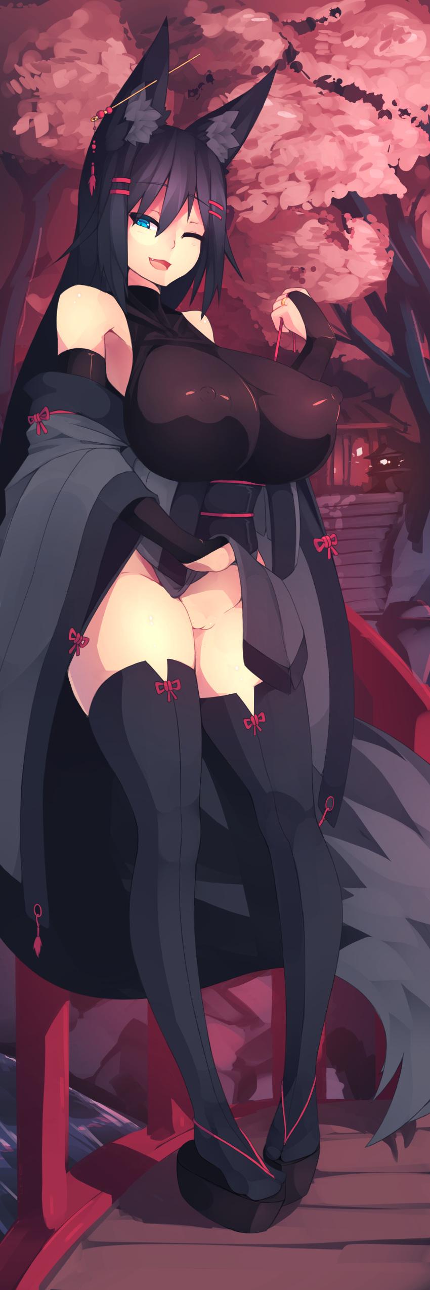 death end hentai re;quest Mr. b natural mst3k