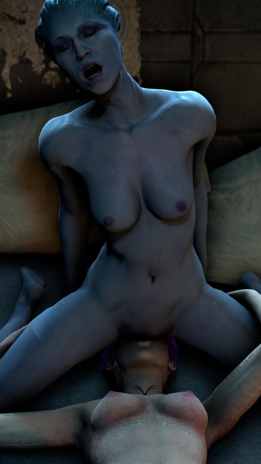 andromeda nude mass effect peebee How to train your dragon astrid nude