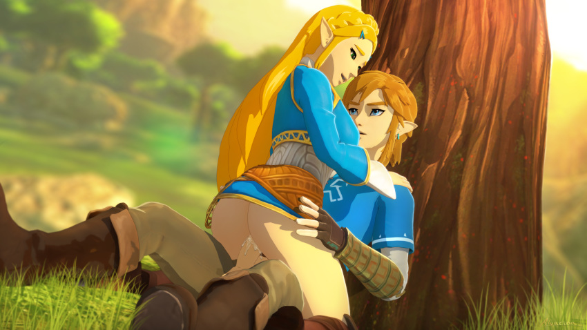link wild breath yaoi the of Silent hill 3 insane cancer