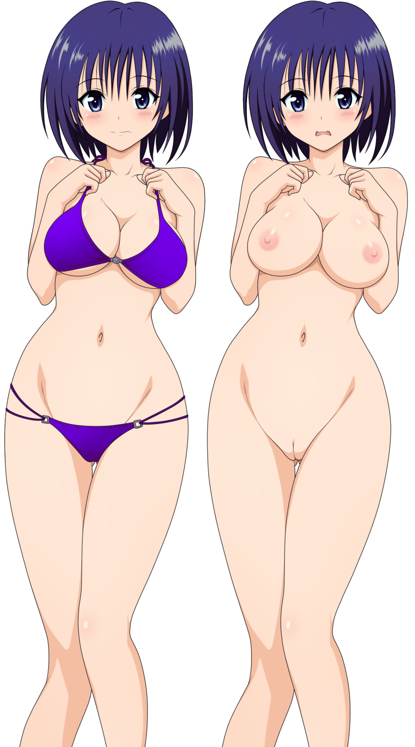 motto to love-ru Dead or alive breast expansion