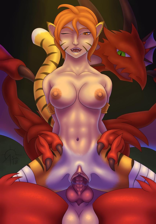 of dragon quarter fire breath Horizon zero dawn nude mod
