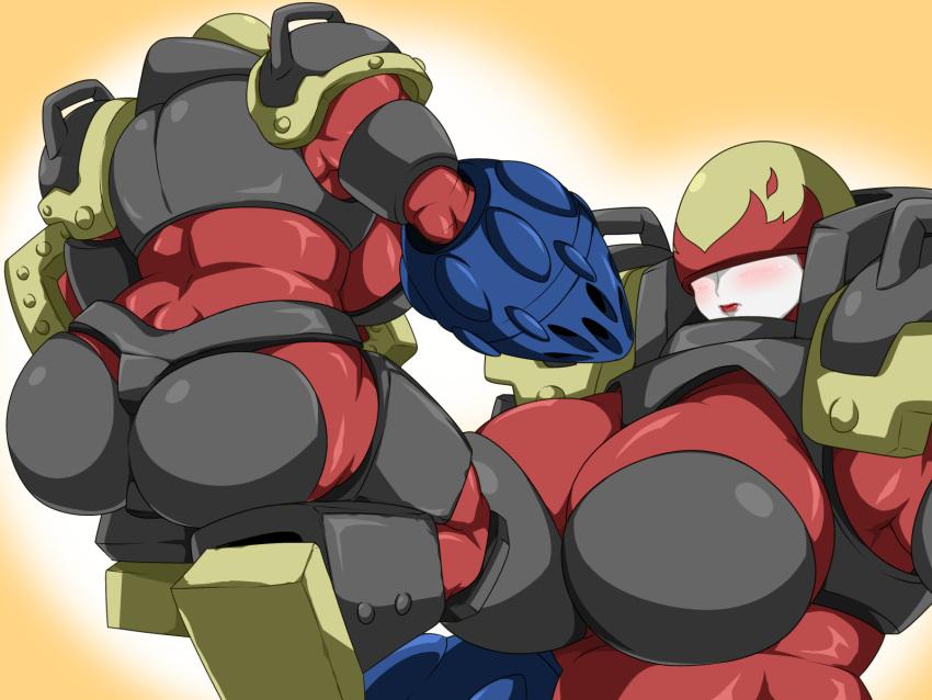 burstinatrix elemental hero G.i.b. girls in black