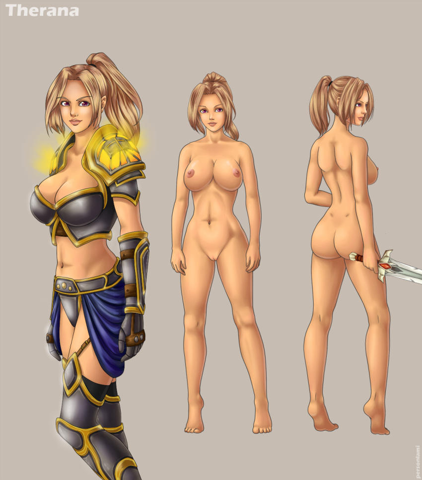 of female warcraft world worgen My very own lith all images