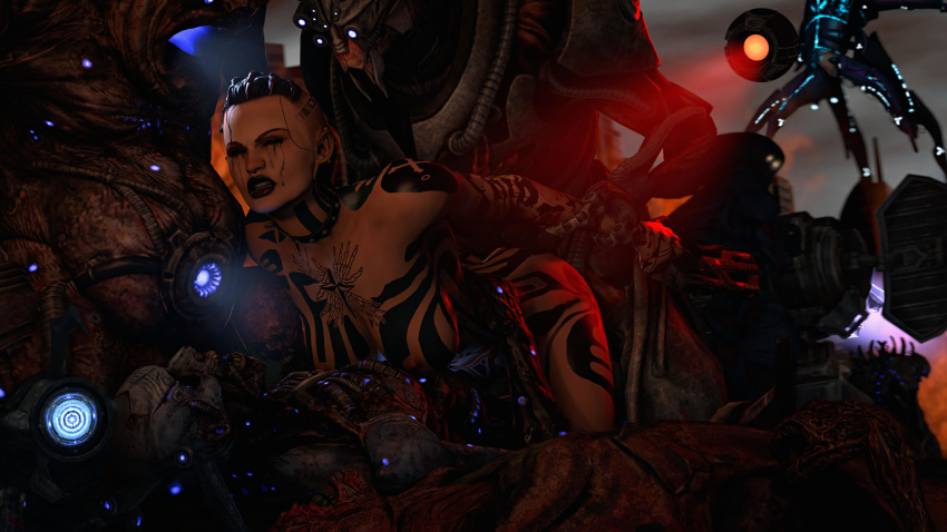 vetra mass effect Beauty and the beast porn game