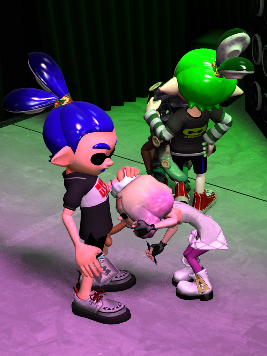 pearl from how is old splatoon Tf2 how to craft awper hand