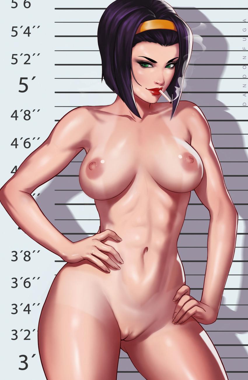 bebop valentine cowboy nude faye Hana-chan me me me
