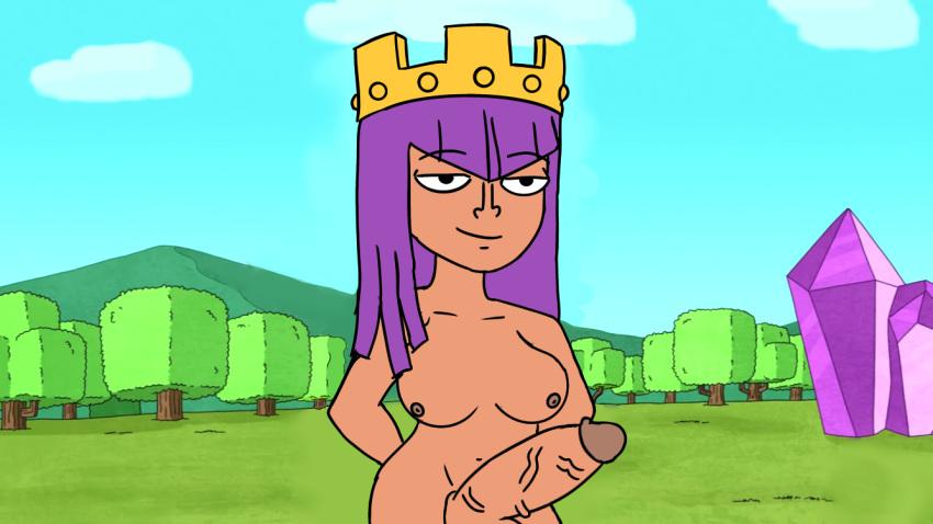 of archer queen clans clash Ctrl alt del comic