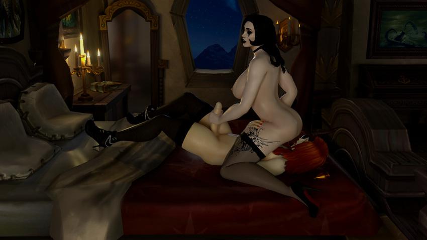 warcraft world of porn dragon Fate/kaleid liner prisma illya