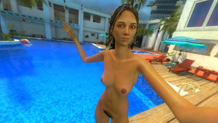 naked ellie us of last Lisa the painful joy mutant