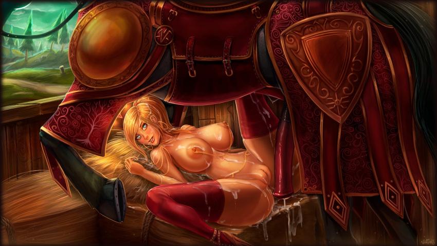 porn warcraft world of dragon Specimen 8 spooky's house of jumpscares